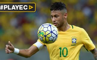Neymar jugará en Río 2016 pero se perderá la Copa América