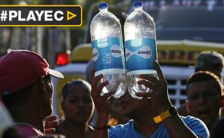 Ecuador: desesperación por ayuda en zonas devastadas [VIDEO]
