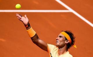 Rafael Nadal avanzó a cuartos de final del Torneo de Barcelona