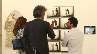 Art Lima: las postales de la inauguración de la feria [FOTOS]