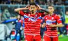 Lapadula: ¿Por qué no jugaría la Copa América Centenario?