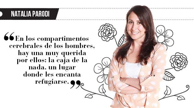 Natalia Parodi: