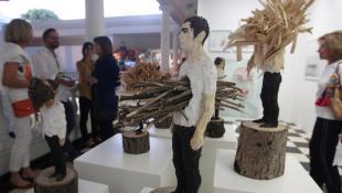 Art Lima: las obras que puedes ver en la feria [FOTOS]