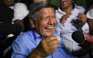 Partido de Acuña gastó más de S/23 millones en primera vuelta