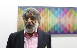 Art Lima: Carlos Cruz Diez, el amo del color [VIDEO]
