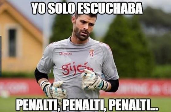 Los graciosos memes de la goleada del Barcelona en Liga BBVA