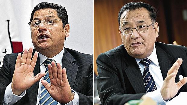 Defensoría del Pueblo: candidatos no tienen votos necesarios