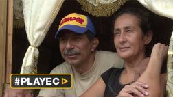 El carpintero que sobrevivió 2 días bajo escombros de un hotel