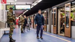 Bruselas reabre el metro de Maelbeek, escenario de atentados