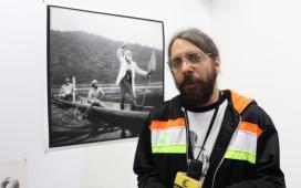 ART LIMA: Hablamos con Fernando 'Huanchaco' Gutiérrez