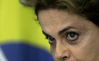 Brasil: Río 2016 será un éxito con o sin Dilma, dice ministro