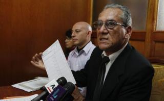 Abren proceso a 4 miembros de Movadef por apología a terrorismo