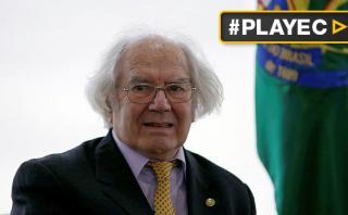 Nobel de la Paz alertó de golpe de Estado en Brasil [VIDEO]