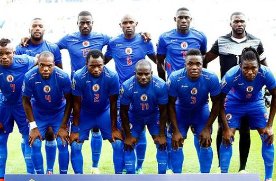 Haití: lo último del primer rival de Perú en la Copa América
