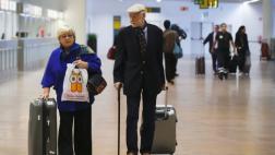 Bruselas: Reabre terminal de aeropuerto tras atentados del 22-M
