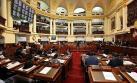 Cien congresistas electos no tienen carné partidario