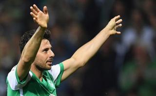 """Claudio Pizarro: """"Tenemos que ganar los partidos que quedan"""""""