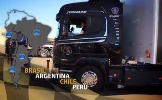 Scania busca al mejor conductor de camiones en Perú [VIDEO]