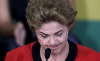 Brasil: Fiscalía pide investigar a Dilma por Petrobras