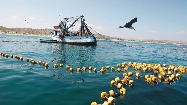 Petróleo o pesca, la disyuntiva mar adentro