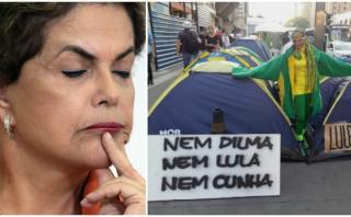 ¿Cómo se viven las Olimpiadas en medio de la crisis en Brasil?