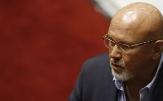 """Carlos Bruce: """"César Acuña tiene acusaciones que debe aclarar"""""""