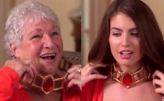 Jimmy Kimmel parodia 'Game of Thrones' por el Día de la Madre