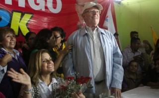 PPK defiende el respaldo de César Acuña a su candidatura