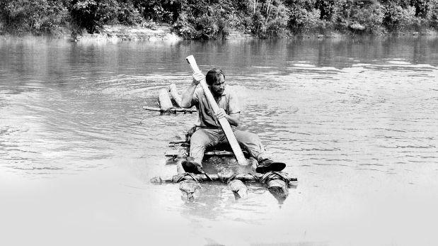 Armando Robles Godoy: El arte de mirar los ríos