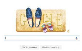 Google celebra con nuevo doodle el Día de la Madre [VIDEO]