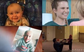 YouTube: videos que te harán reír o llorar este Día de la Madre