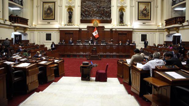 Defensor del Pueblo: comisión que lo elegirá se reúne el martes