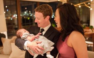 Día de la Madre: Mark Zuckerberg y el tierno regalo a su esposa