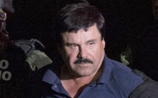 """Apagón en el penal habría motivado traslado de """"El Chapo"""""""