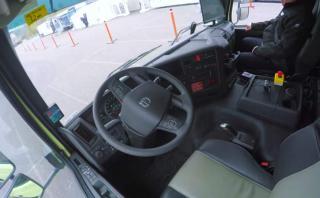 Volvo también trabaja en camiones autónomos [VIDEO]
