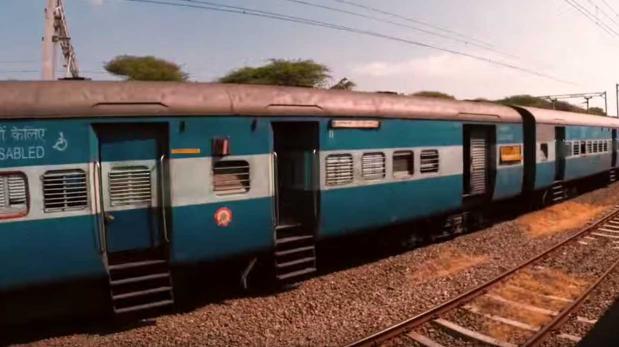 Disfruta el viaje en tren más largo de India con este timelapse