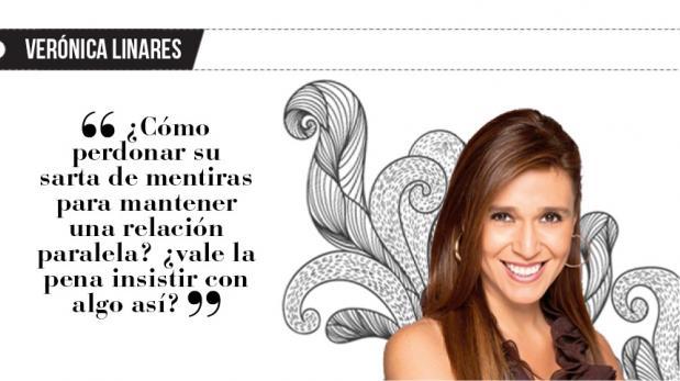 Verónica Linares: ¿El fin no es el fin?