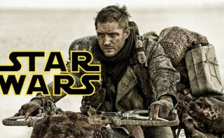 """Star Wars"": el Episodio 8 contaría con Tom Hardy"