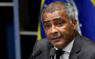 Brasil: Romario también votará para sacar a Dilma [VIDEO]