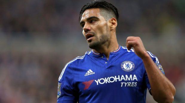 Radamel Falcao dejará Chelsea y regresará al Mónaco de Francia