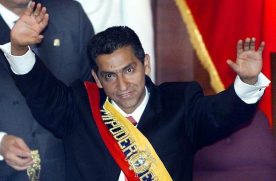 Doce jefes de Estado destituidos o que renunciaron [FOTOS]