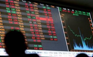Bolsa de Brasil anotó avance moderado tras suspensión de Dilma