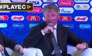 Rusia: no hay retrasos en preparación de Mundial 2018 [VIDEO]