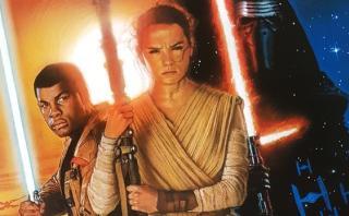 """""""Star Wars: Episodio 8"""": actores están en Irlanda para filmar"""