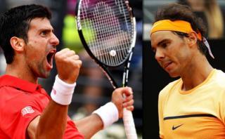 Rafael Nadal vs Novak Djokovic: el serbio eliminó al español