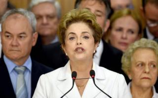"""Impeachment: ¿Se puede hablar de """"golpe de Estado"""" en Brasil?"""
