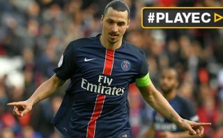Zlatan Ibrahimovic anunció que se va del PSG [VIDEO]
