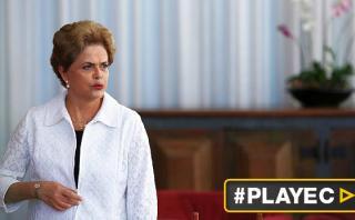 Brasil: Dilma optimista frente al juicio político que afrontará