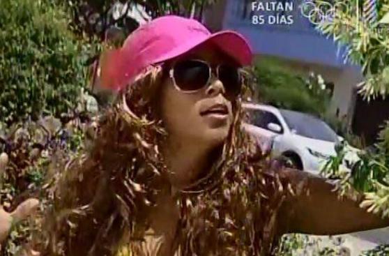 """Yo soy"": imitadora de Carmencita Lara conquistó al jurado"