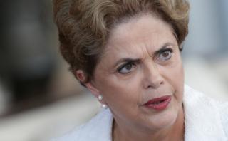 Escándalo que favoreció caída de Dilma ya tiene versión porno